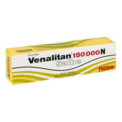Venalitan 150000 N  bei versandapo.de bestellen