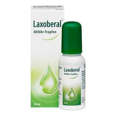 Laxoberal Abführ-Tropfen 7,5mg/ml Abführmittel bei Verstopfung  bei versandapo.de bestellen