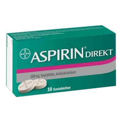 Aspirin Direkt  bei versandapo.de bestellen