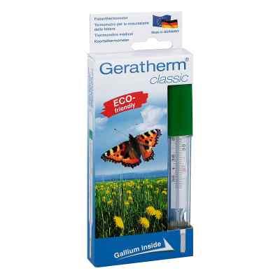 Geratherm Fiebertherm.ohne Quecksilber classic  bei versandapo.de bestellen