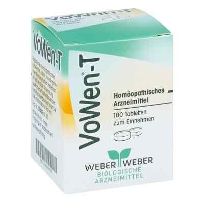 Vowen T Tabletten  bei versandapo.de bestellen