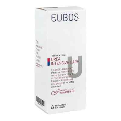 Eubos Trockene Haut Urea 5% Handcreme  bei versandapo.de bestellen