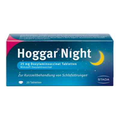 Hoggar Night  bei versandapo.de bestellen