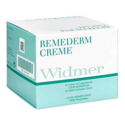 Widmer Remederm Creme unparfümiert  bei versandapo.de bestellen