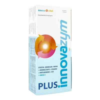 Innovazym Kapseln + Tabletten Kombipackung  bei versandapo.de bestellen
