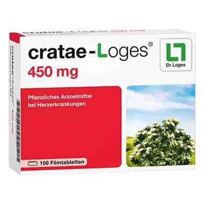 Cratae-loges 450mg  bei versandapo.de bestellen