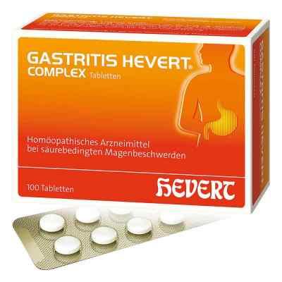 Gastritis Hevert Complex Tabletten  bei versandapo.de bestellen