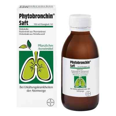 Phytobronchin Saft  bei versandapo.de bestellen