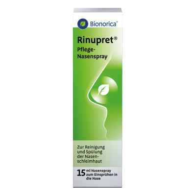 Rinupret Pflege Nasenspray  bei versandapo.de bestellen