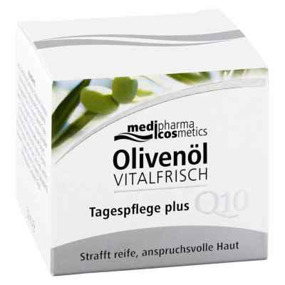 Olivenöl vitalfrisch Tagespflege Creme  bei versandapo.de bestellen