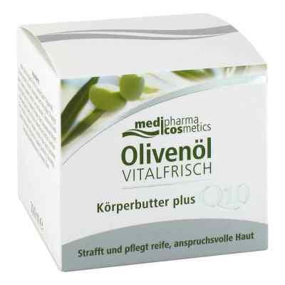 Olivenöl vitalfrisch Körperbutter  bei versandapo.de bestellen