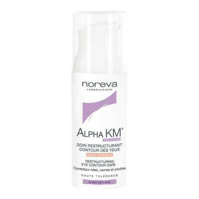Alpha Km empfindliche Haut Augen Gel  bei versandapo.de bestellen