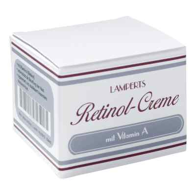 Retinol Creme Lamperts  bei versandapo.de bestellen