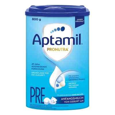 Milupa Aptamil Pre Pulver  bei versandapo.de bestellen