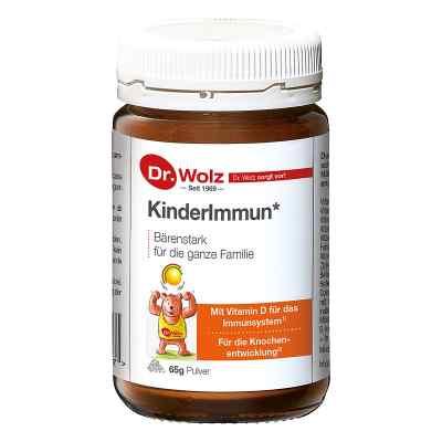 Kinderimmun Doktor wolz Pulver  bei versandapo.de bestellen
