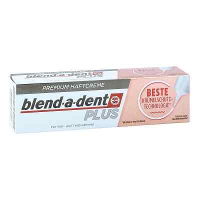 Blend A Dent Super Haftcreme Krümelschutz  bei versandapo.de bestellen