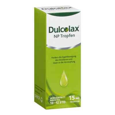 Dulcolax NP Tropfen Abführmittel  bei versandapo.de bestellen
