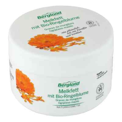 Melkfett mit Bio-ringelblume Bergland Balsam  bei versandapo.de bestellen