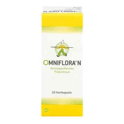 Omniflora N  bei versandapo.de bestellen