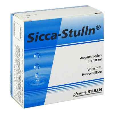 Sicca Stulln Augentropfen  bei versandapo.de bestellen