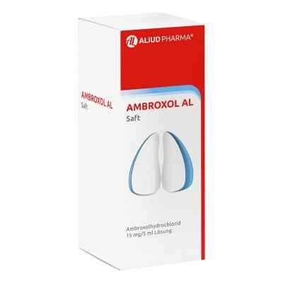 Ambroxol AL  bei versandapo.de bestellen