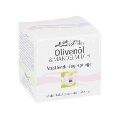Oliven-mandelmilch straffende Tagespflege  bei versandapo.de bestellen