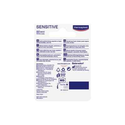 Hansaplast Fixierpflaster sensitive 5mx2,5cm  bei versandapo.de bestellen