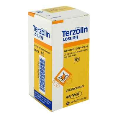 Terzolin 2%  bei versandapo.de bestellen