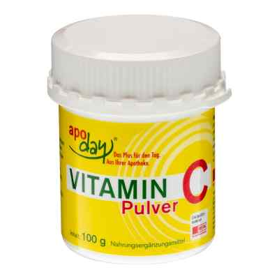 Vitamin C Dose Pulver  bei versandapo.de bestellen