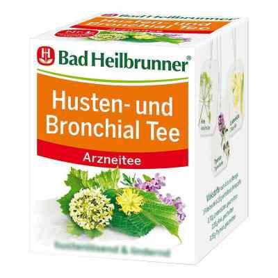 Bad Heilbrunner Husten- und Bronchial Tee N  bei versandapo.de bestellen