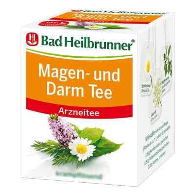 Bad Heilbrunner Magen- und Darmtee N  bei versandapo.de bestellen