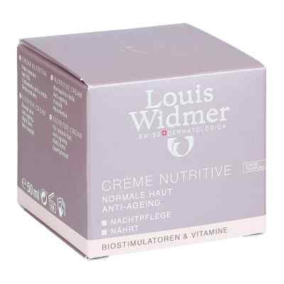 Widmer Creme Nutritive unparfümiert  bei versandapo.de bestellen