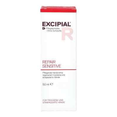 Excipial Repair Sensitive Creme  bei versandapo.de bestellen