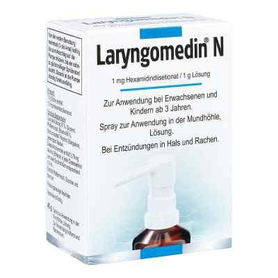 Laryngomedin N  bei versandapo.de bestellen