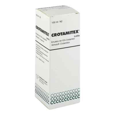 Crotamitex  bei versandapo.de bestellen