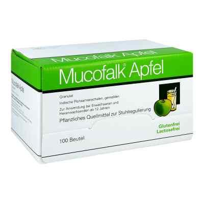 Mucofalk Apfel Beutel  bei versandapo.de bestellen
