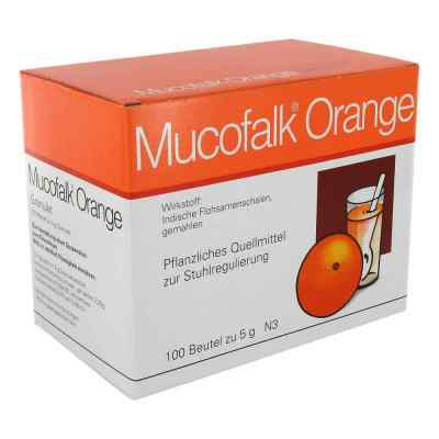 Mucofalk Orange Beutel  bei versandapo.de bestellen