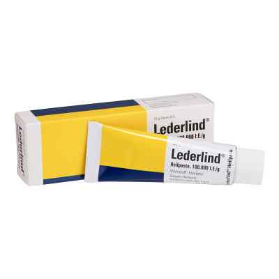 Lederlind Heilpaste  bei versandapo.de bestellen