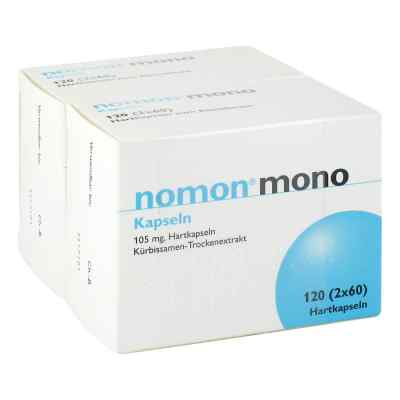 Nomon mono Hartkapseln  bei versandapo.de bestellen