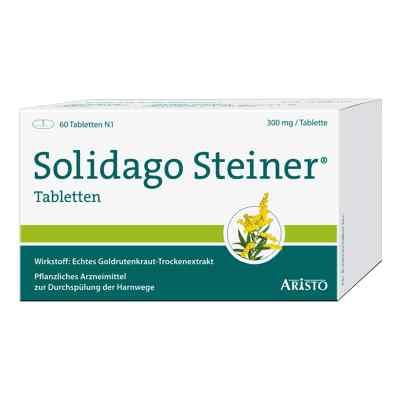 Solidago Steiner  bei versandapo.de bestellen