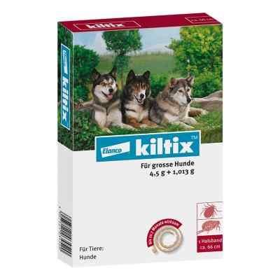 Kiltix für grosse Hunde Halsband  bei versandapo.de bestellen