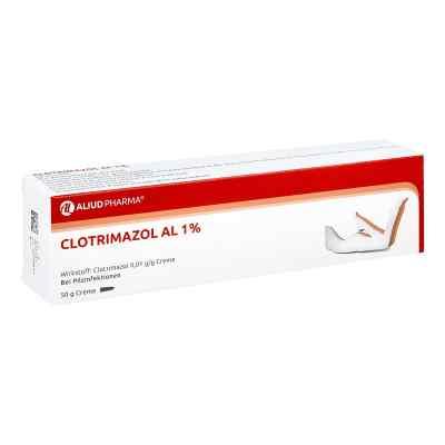 Clotrimazol AL 1%  bei versandapo.de bestellen