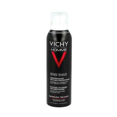 Vichy Homme Rasierschaum Anti Hautirritationen  bei versandapo.de bestellen
