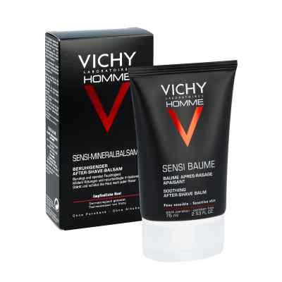 Vichy Homme Sensi-balsam Ca  bei versandapo.de bestellen