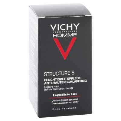 Vichy Homme Structure S Creme  bei versandapo.de bestellen