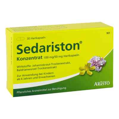 Sedariston Konzentrat  bei versandapo.de bestellen