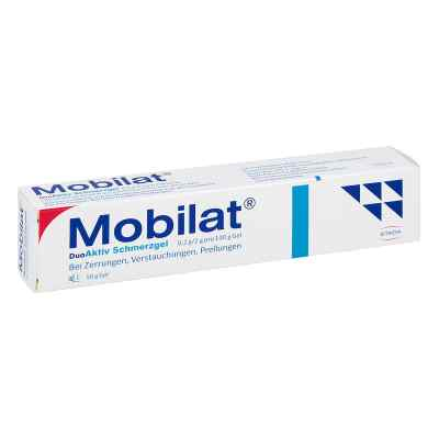 Mobilat DuoAktiv Schmerzgel  bei versandapo.de bestellen