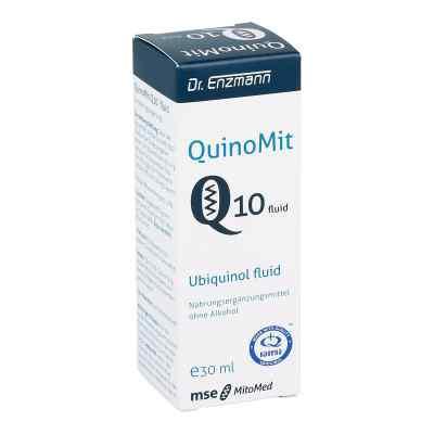 Quinomit Q10 Fluid Tropfen  bei versandapo.de bestellen