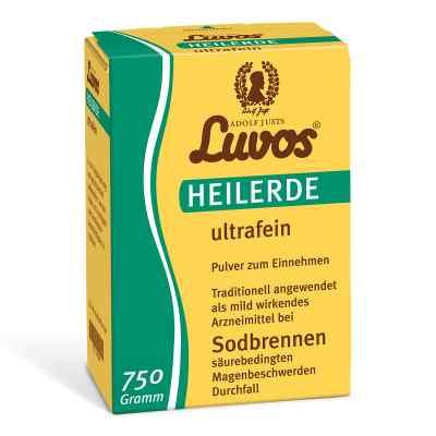 Luvos Heilerde ultrafein  bei versandapo.de bestellen