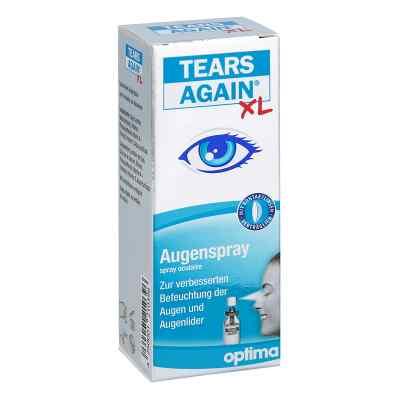 Tears Again Xl Liposomales Augenspray  bei versandapo.de bestellen
